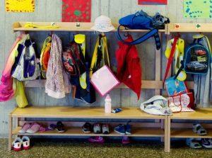 Local Swiss Kindergarten